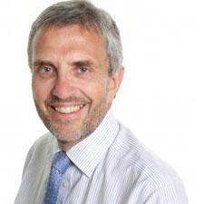 Essex Police and Crime Commissioner Nick Alston.