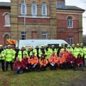 Hampshire's Specials learn search and rescue techniques
