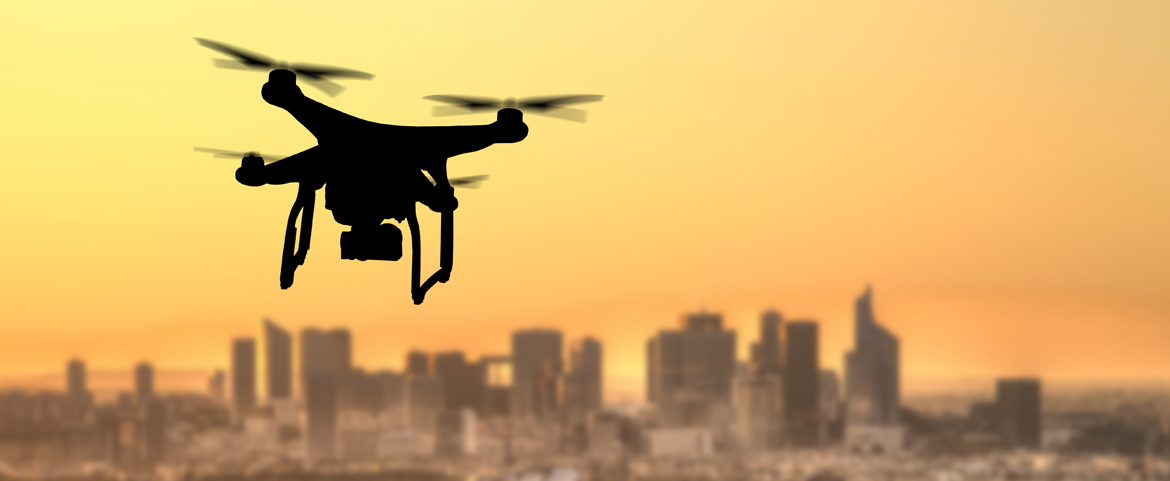 Drone conference looks at emergency response, investigation