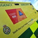 SECAmb vehicles to carry important 999 and 111 messages