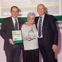 Dedicated volunteer recognised for national award posthumously
