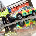 Firefighters attend over 350 medical emergencies in ambulance service partnership
