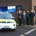 Ambulance service set to save millions with introduction of electric vehicles