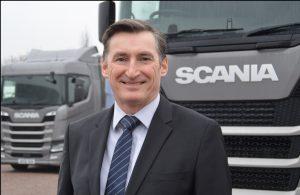 Scania David Carter