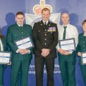 Joint Response Unit sweeps the board at police awards