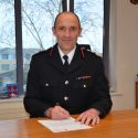 New fire chief for Oxfordshire