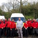West Mercia PCC funds expansion of search and rescue team