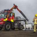Suffolk's Unimogs enhance safety, save lives and reduce costs