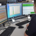 Mobilising and availability system improves flexibility for control room operators