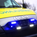 Michelin now first-choice fitment for every UK public sector ambulance service