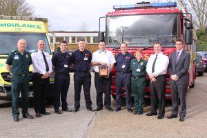 Essex co-responding scheme