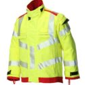 Major new order highlights quality of Ballyclare's Xenon firefighter PPE