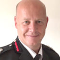 New Chief Fire Officer for Cumbria Fire and Rescue Service announced