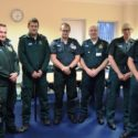 Almost 300 helped in first four months of Norfolk Early Intervention Vehicle pilot