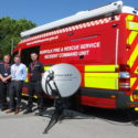 Excelerate selected by Norfolk FRS for advanced mobile command and control technology