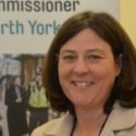 PCC launches consultation on improving police and fire collaboration in North Yorkshire