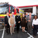Royal Berkshire's first community tri-service station opens