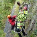 Major mountain rescue training deal for Lyon