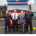 Scottish Fire and Rescue Service invests in community safety in the Western Isles