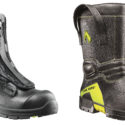 HAIX launches fire boot range at ESS2017