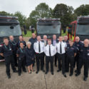 Thames Valley fire and rescue services collaborate on next generation of fire appliances