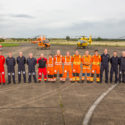 Charities unite for National Air Ambulance Week