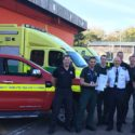 USAR and HART teams in the South West sign collaboration MOU