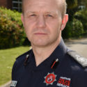 Neil Odin named as fire chief of Hampshire and Isle of Wight FRSs