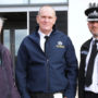 New fire and police station in Maltby goes live