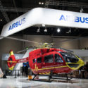 Midlands Air Ambulance invests in upgraded helicopter