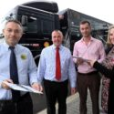 SP Services leads the way to show medical Exporting is GREAT