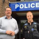 West Mercia Police body worn video rollout completes three months ahead of schedule