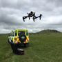 Devon & Cornwall Police and Dorset Police expand drone fleet