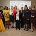 Women of the Year Awards pay tribute to emergency and medical services