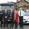 West Yorkshire Police stand with FRS colleagues against attacks on crews