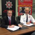 NIFRS and NIEA commit to closer collaboration
