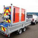 New pumps help Lincolnshire Fire and Rescue improve flood response
