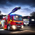 Lancashire Fire and Rescue Service intensifies capability with purchase of AT-Stingers