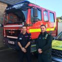 Norfolk fire station home to new ambulance response post