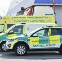 Key NHS technology programme extended to ambulance trusts