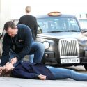 London cabbies get emergency lifesaving training