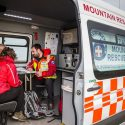 Robust and reliable communications upgrade for mountain rescue teams