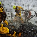 RNLI and Helly Hansen announce strategic partnership to help save lives