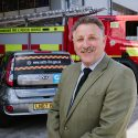 Low emission additions to Nottinghamshire Fire fleet
