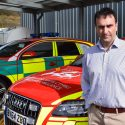 Respected pre-hospital leader joins Welsh Flying Medics