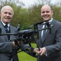 Cheshire services join forces to launch UAV project
