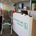 Yorkshire Care Equipment give emergency services a lift