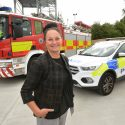 Collaboration expansion for South Yorkshire Police and Fire