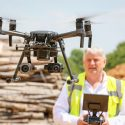 Search and rescue drones a life-saver
