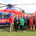 Devon Air Ambulance buys new helicopter